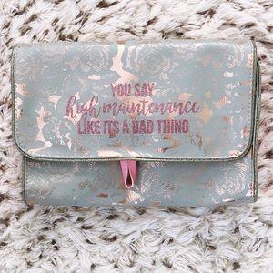 Handbags - Makeup Bag NWOT